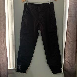 UNIQLO Cargo jogger pants